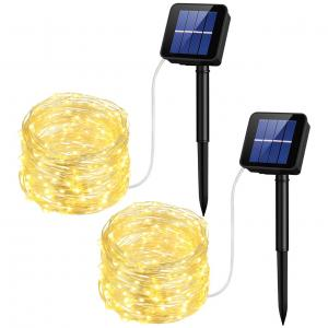 Solar Fairy Light