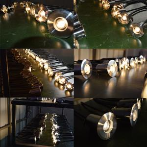 62mm Underground LED Deck Light